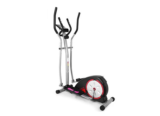 Tomasar Elliptical Folding Elliptical Machine
