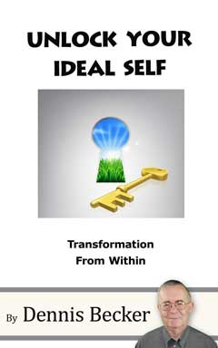 Unlock Your Ideal Self
