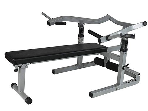 Valor Fitness Inclined Bench Press: A Dedicated Bench Press Machine