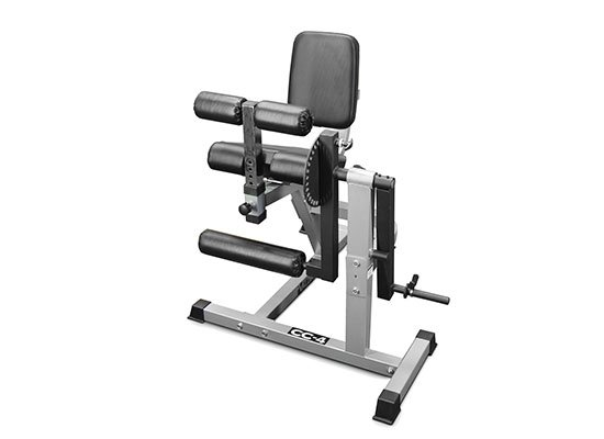 Valor Leg Curl Machine