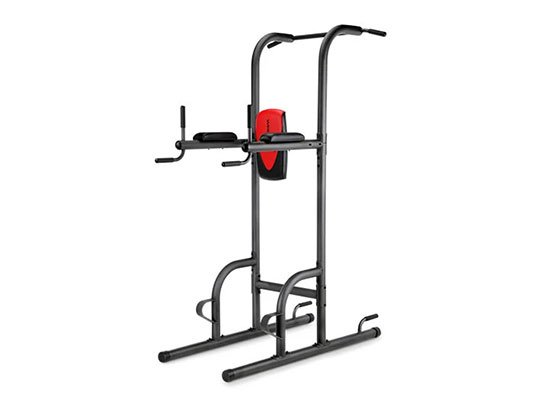 Weider Power Tower Pull Up Bars