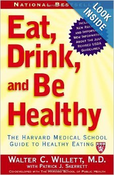 Eat Drink and Be Healthy