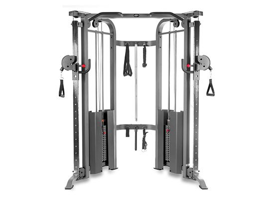 XMark Basic Functional Trainer Weight Machine