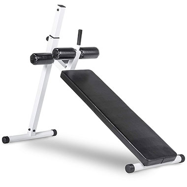 XMark Fitness XM-4380 Situp Bench