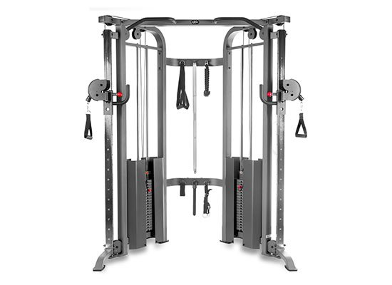 XMark Upgraded Functional Trainer Weight Machine