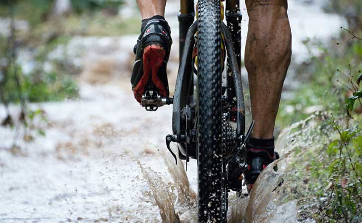Benefits of Using Mountain Bike For Fitness