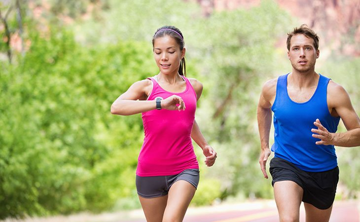 Best Practices In High Intensity Interval Training Workout