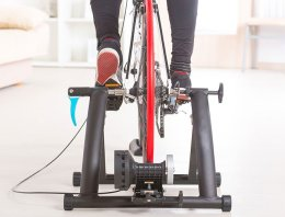 The 5 Best Indoor Bike Trainers to Kick the Off Season Biking Blues