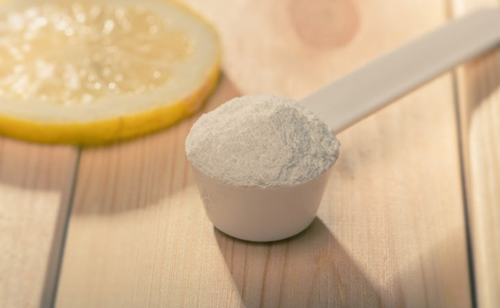 Leucine For Muscle Building and Fitness