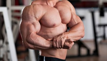 Best Chest and Triceps Workouts For Mass and Symmetry