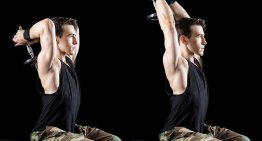 Seated Tricep Press: How to Perform It Successfully