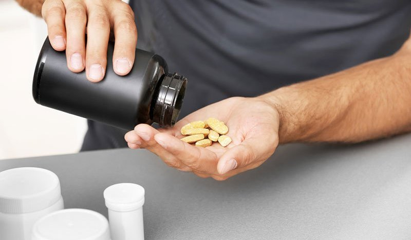 When to take BCAA Supplements for Great Results