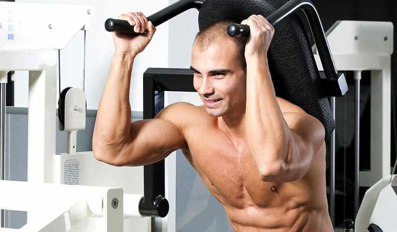 5 Best Ab Machines: The Complete Guide