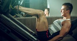 The 4 Best Leg Press Machines to Tone Your Legs