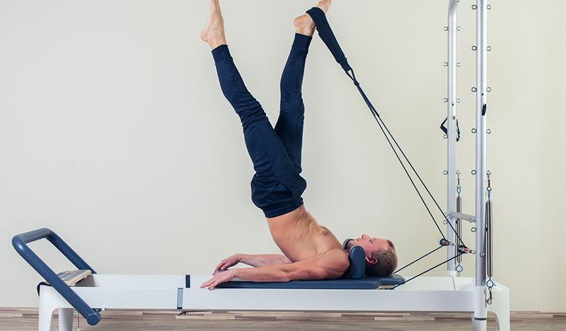 The 3 Best Stretching Machines (for Workout Recovery)