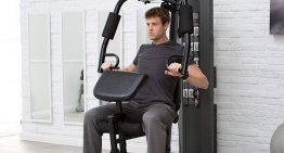 The 3 Best Weight Machines for Total Body Gains