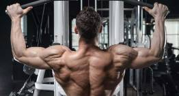 Enhancing Your Body With Wide Grip Lat Pulldown