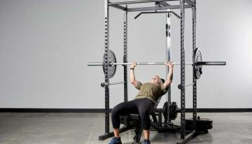 The 5 Best Power Racks (for Next Level Gains)