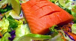 5 Top Fish for Omega 3
