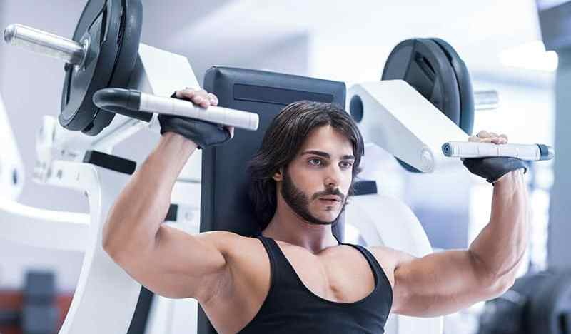 The 3 Best Shoulder Press Machines For Your Home Gym
