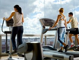 Ellipticals vs. Treadmills (The Best for Losing Weight)