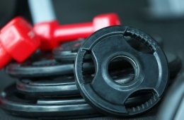 Weight Plates For Working Out