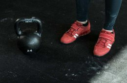 Best Weightlifting Shoes for Men and Women