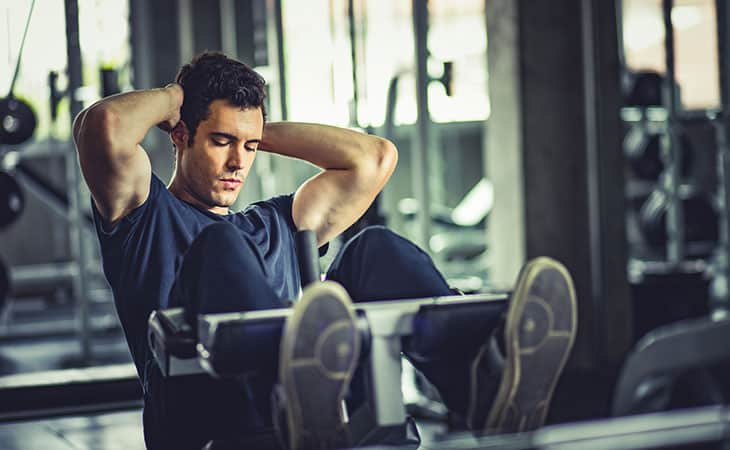 Why Use For Ab Machine For Fitness