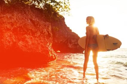the sun and skin cancer