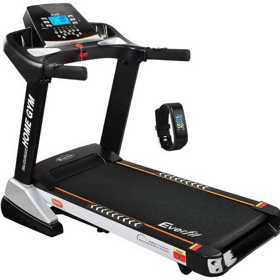 how to move a treadmill