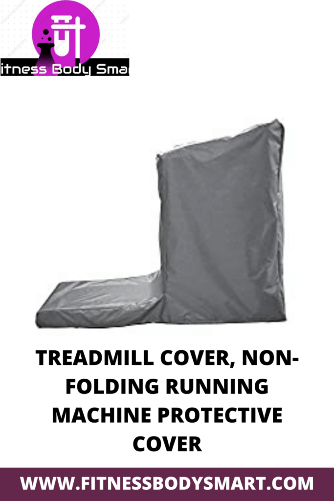 nordictrack treadmill cover