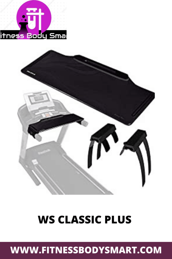 Desk Attachment For Treadmill