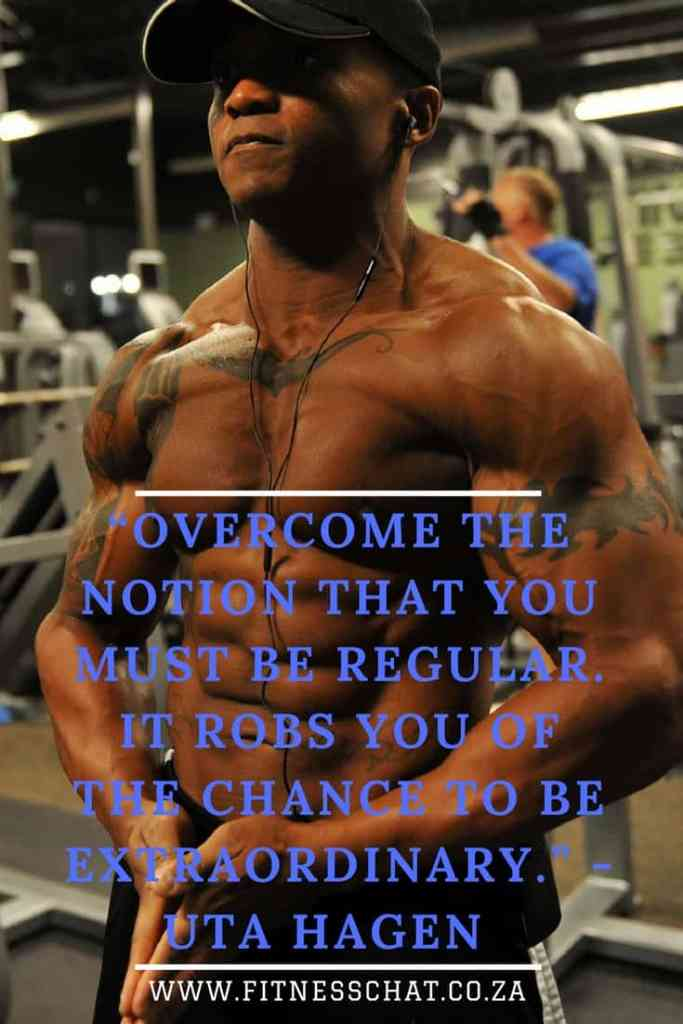 motivational fitness quotes