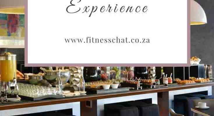 Radisson Blu Gautrain Hotel: The Healthy Breakfast Experience