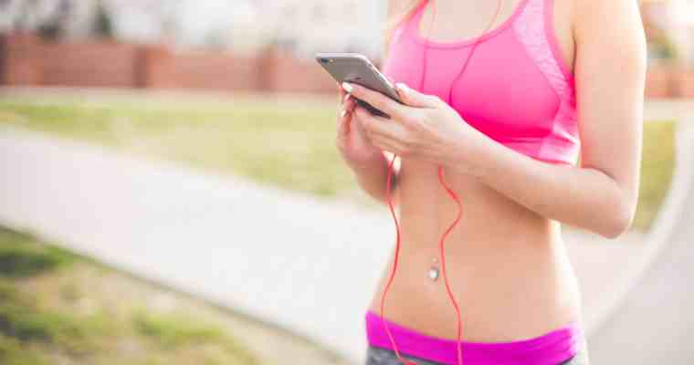 Workout playlist: 21 Songs to Get You Pumped for Your Next Workout Session