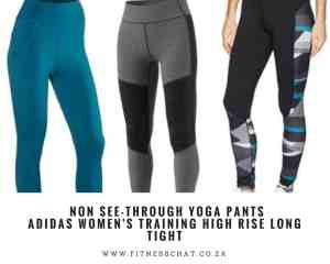 Best leggings for squatting