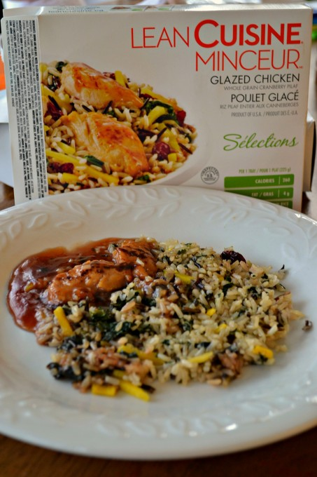 Lean Cuisine's rewards program - collect points from every Lean Cuisine and earn great stuff!