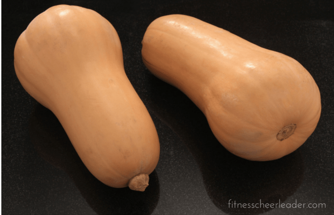10 Reasons to love Butternut Squash
