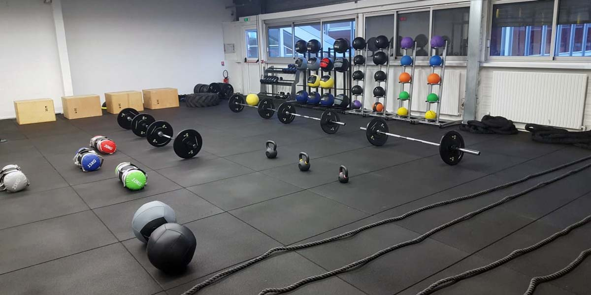 Cross training - Senlis (60)