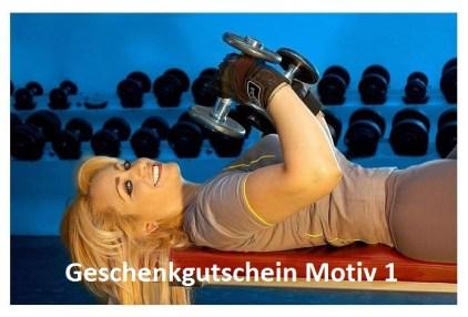 Blond I Gutschein - Kopie