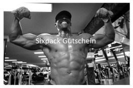 Sixpack Gutschein - Kopie