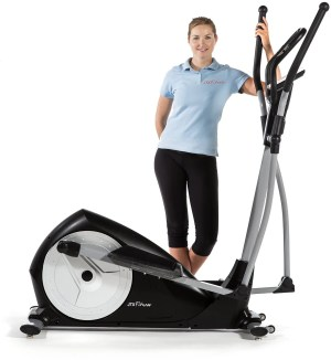 JTX Strider-X7 Magnetic Cross Trainer