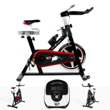We R Sports Aerobic Training Cycle Exercise Bike Fitness Cardio Workout Home Cycling Racing Machine