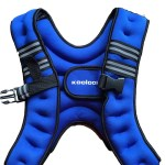 number 6 rated weighted exercise vest
