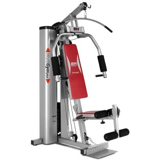 number nine rated home gym
