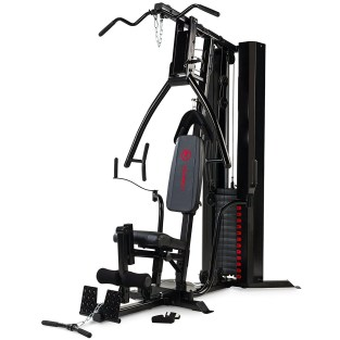 number four rated home gym