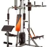 no 5 rated home gym