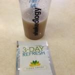 3-Day Refresh Fiber Sweep