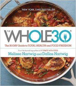Image du livre Whole30