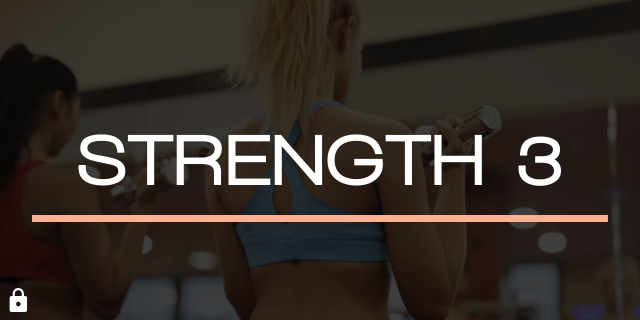 Strength 3